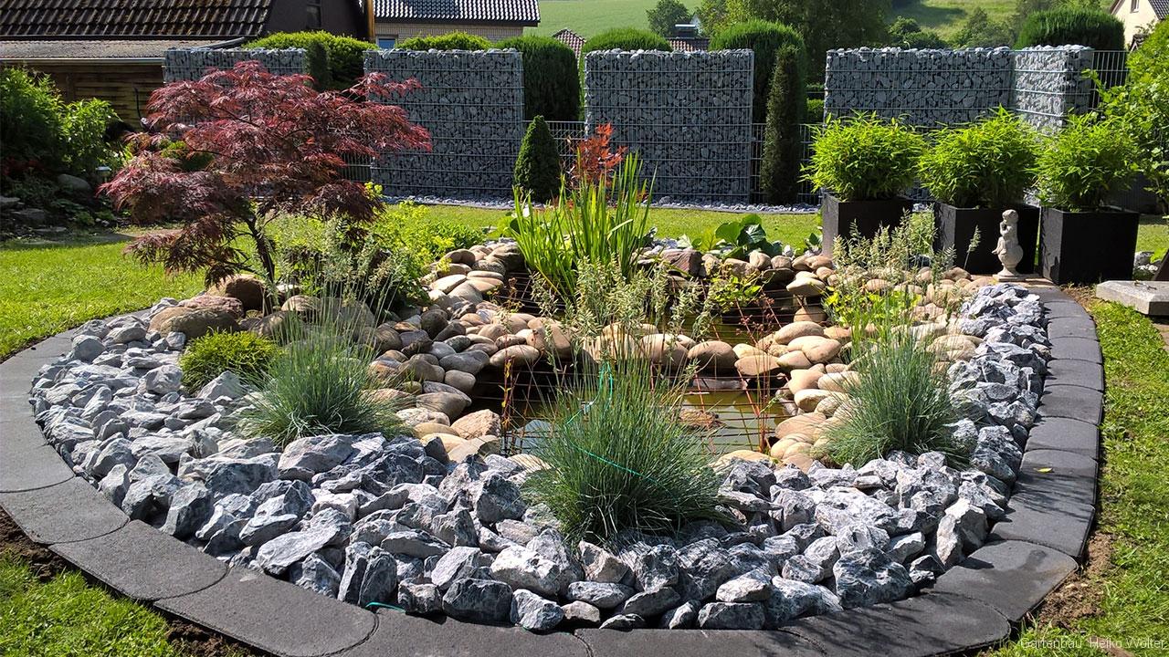 Gartengestaltung gartenbau und dienstleistungen heiko wolter for Gartengestaltung 24